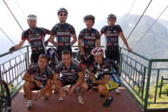 Argegno - Tremezzo 17 Giugno 2012